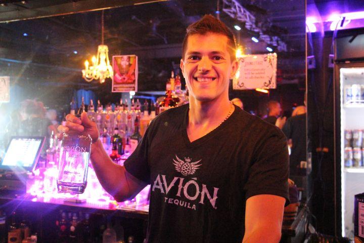 #QUnheard powered by Avion Tequila