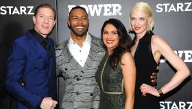 'Power' Season 3 New York Premiere