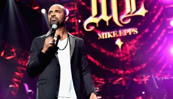 2016 BET Experience - STAPLES Center Concert Performances by: KATT WILLIAMS & MIKE EPPS