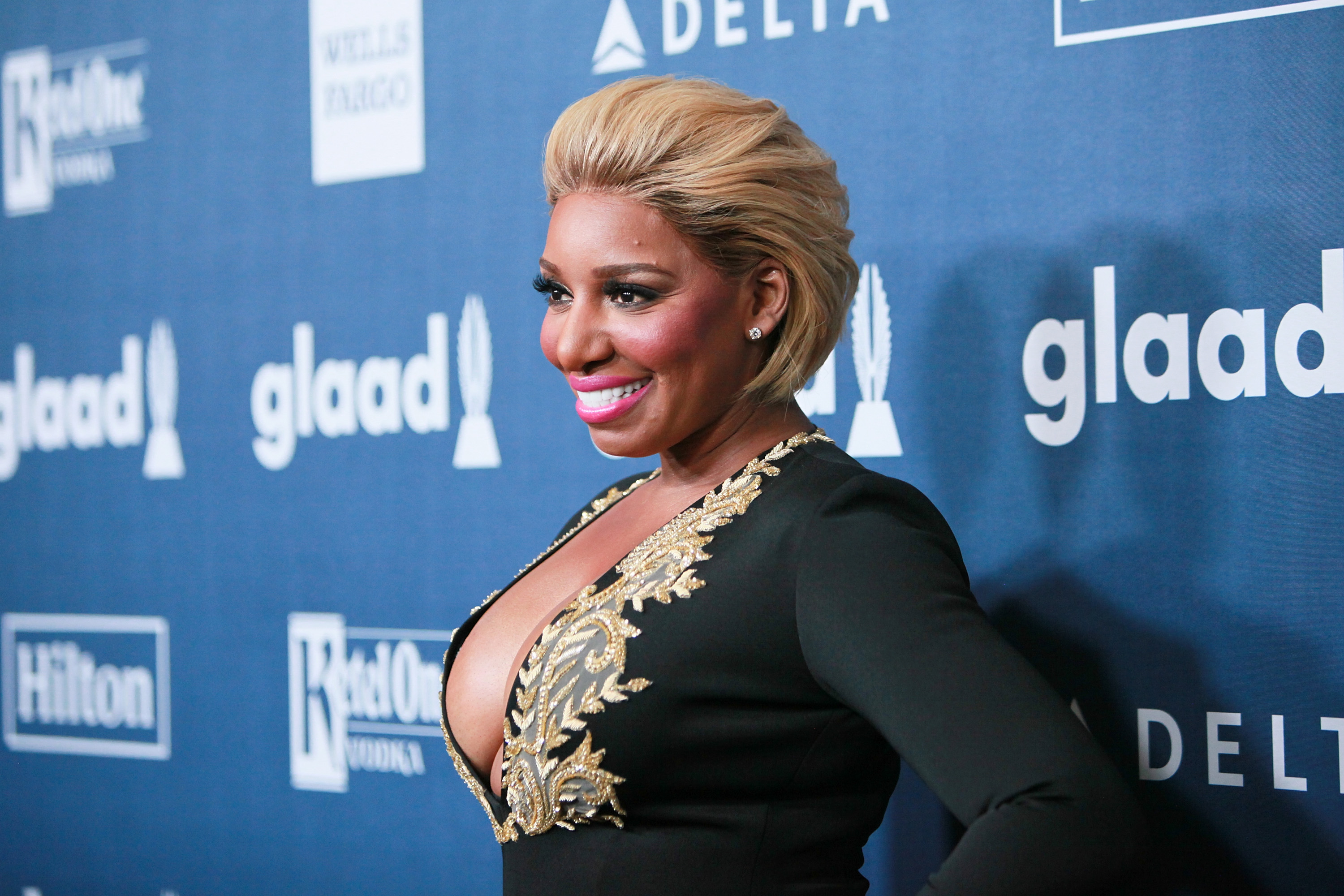 27th Annual GLAAD Media Awards - Arrivals