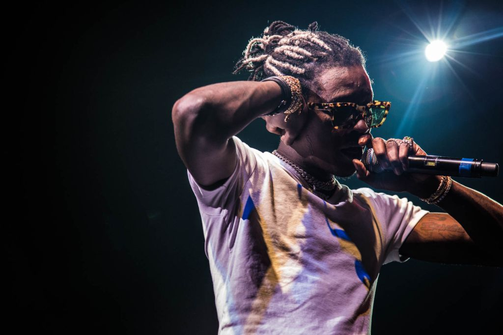 young thug stretch summer jam
