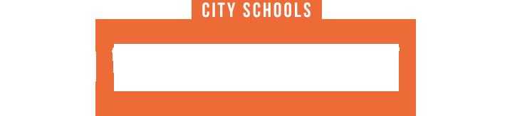 bps city schools header logo