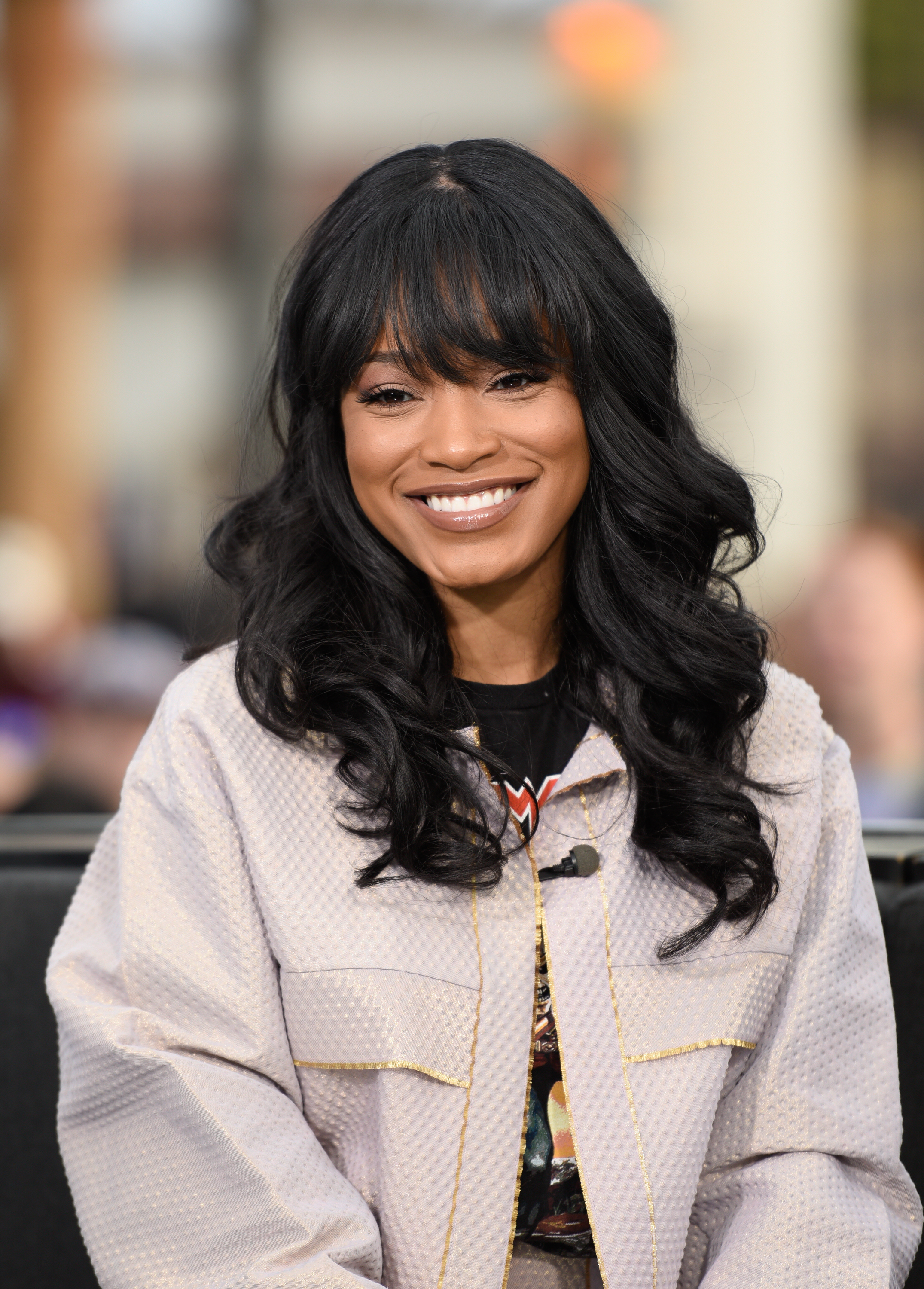 Report: Keke Palmer Being Considered For Permanent Position on Good Morning America