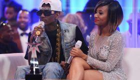 2012 BET Awards - Post Show