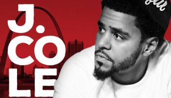 Super Jam 2015 J Cole