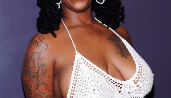 Khia's Album Release Party