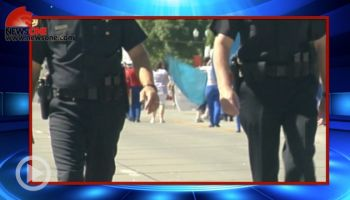 NewsOne Top 5: 1,000 Cops Fired Over Sex Crimes, Black Man Suspected Of Setting St. Louis Church Fires... AND MORE