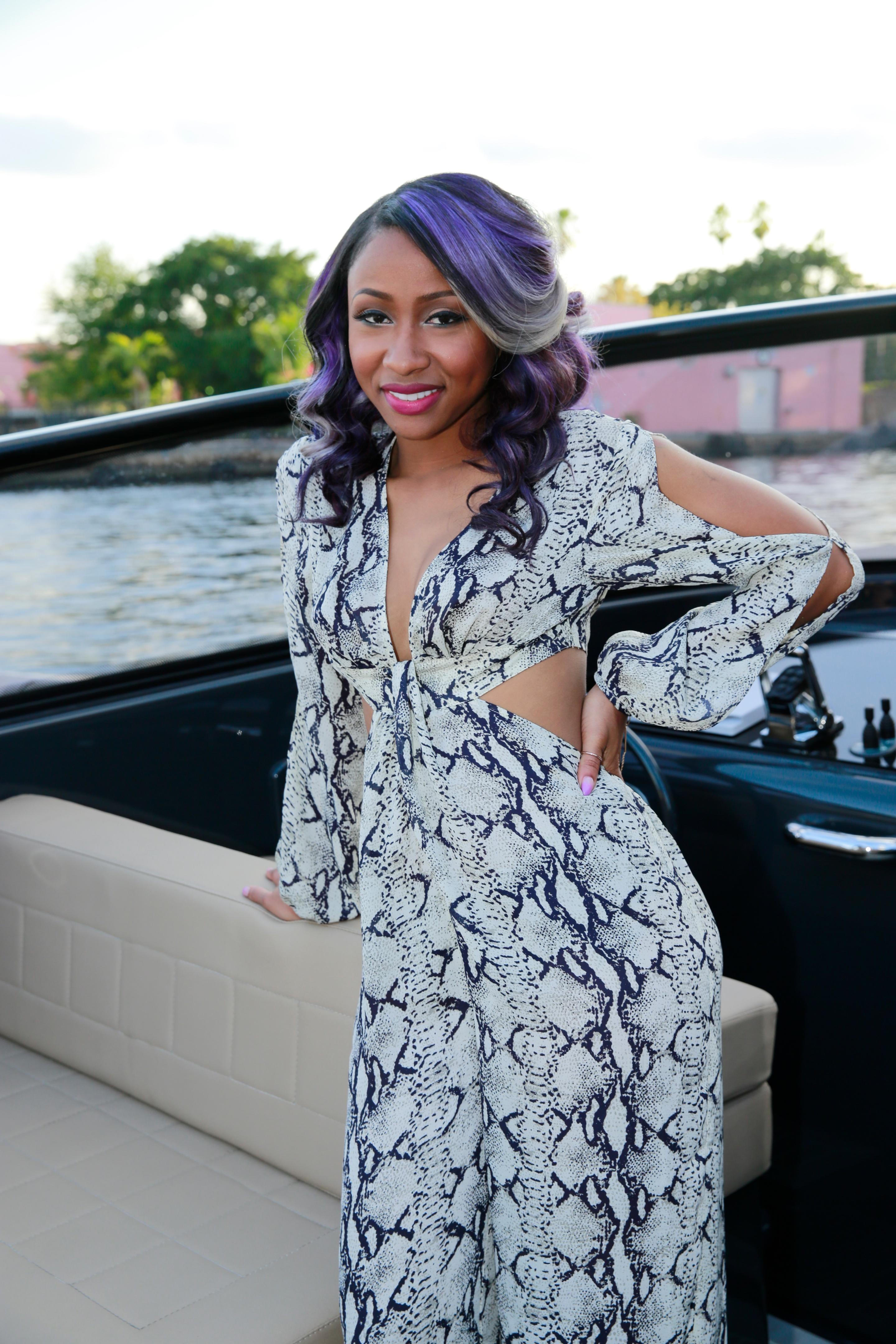 Celebrity Sightings At Seasalt And Pepper Restaurant - April 9, 2014