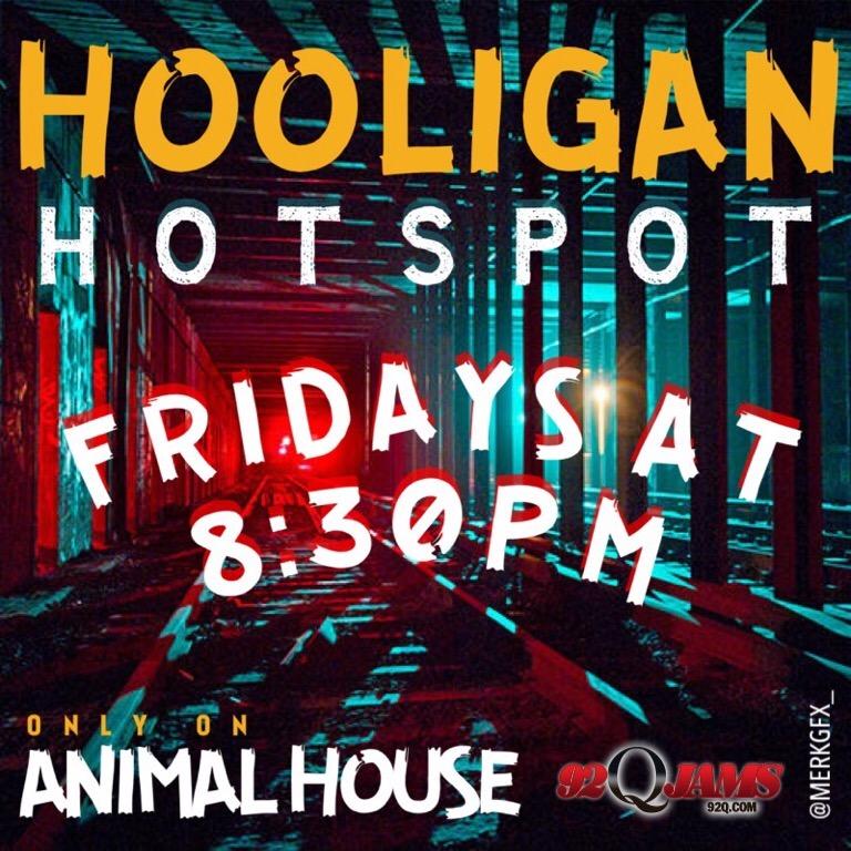 hooligan hotspot