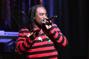 2016 ASCAP Rhythm & Soul Awards - Inside