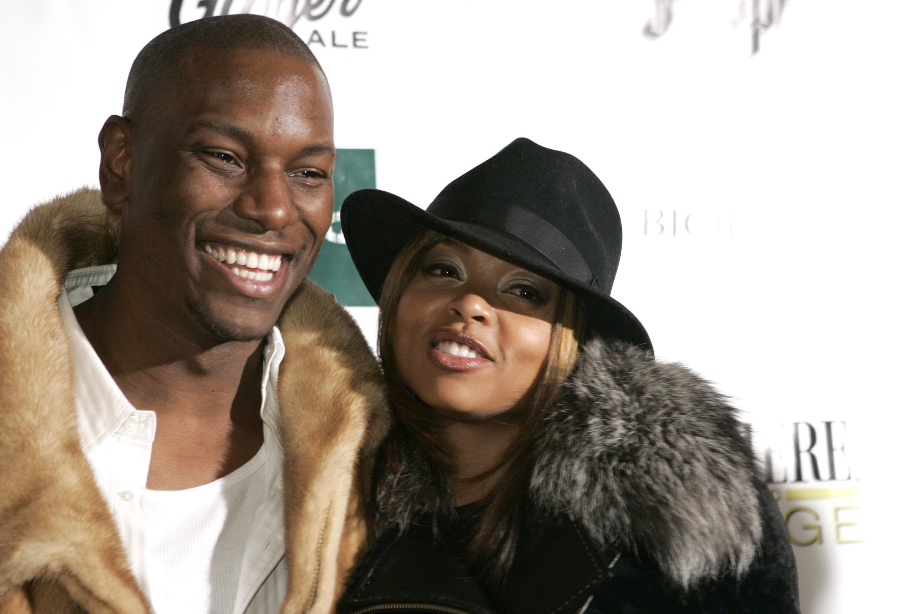 2005 Park City - Hustle and Flow Party