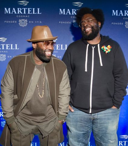 Martell HOME in DC