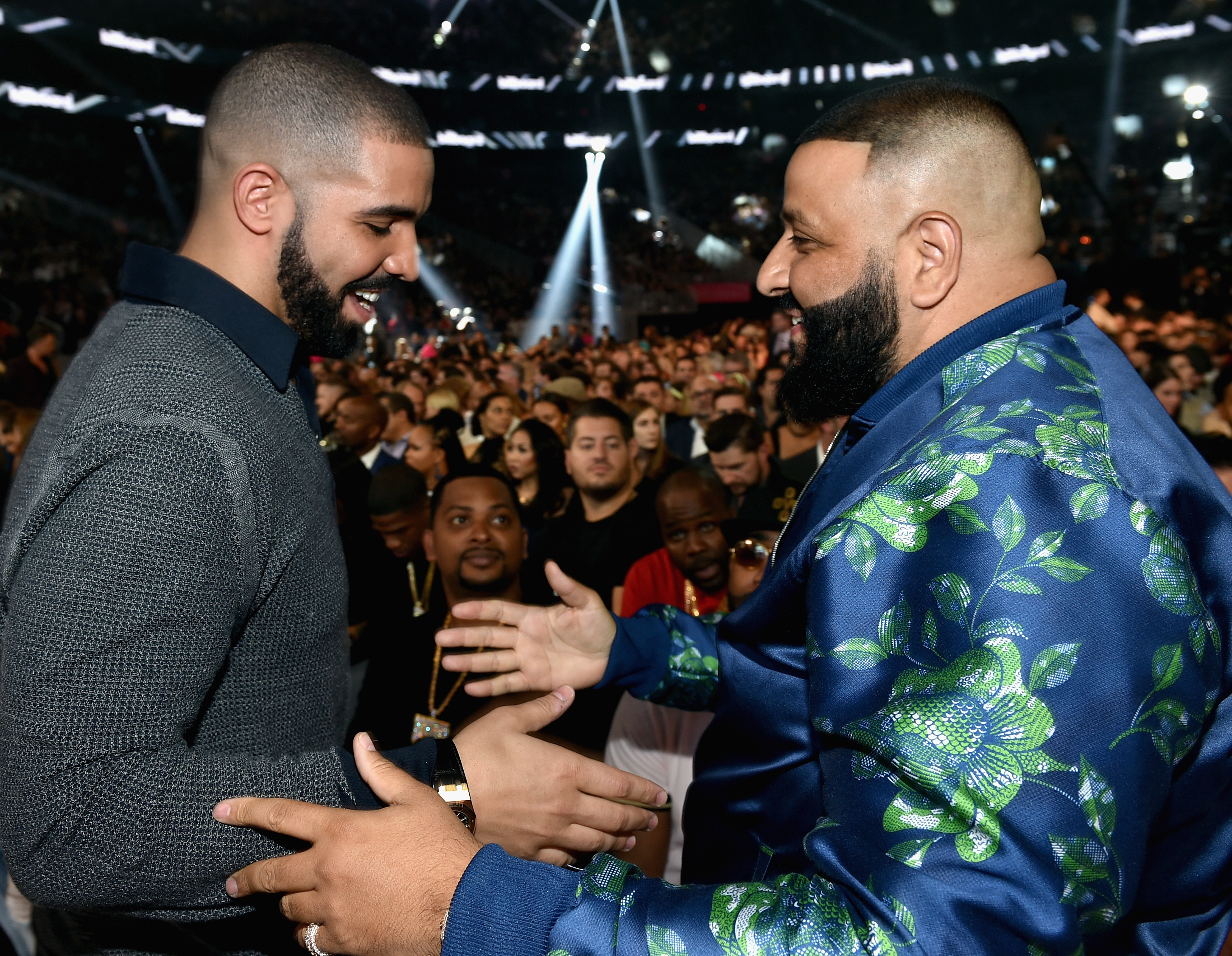 2017 Billboard Music Awards - Backstage and Audience