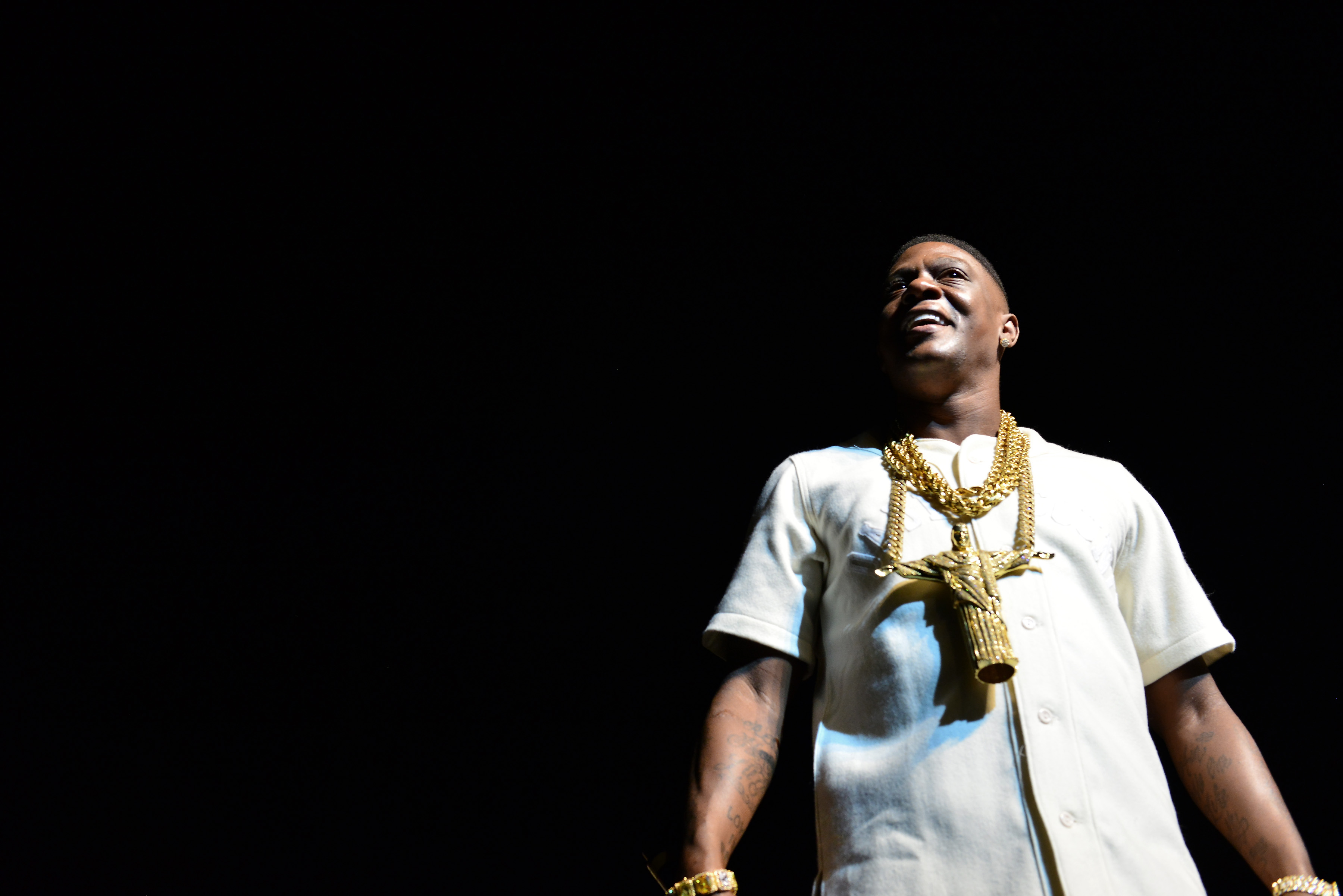 Kings Of The Streets Tour with Lil' Boosie And Plies