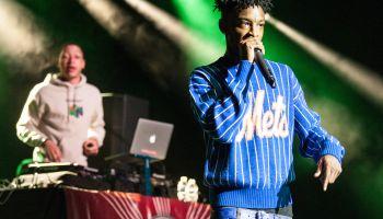 92Q Fall Fest 2017