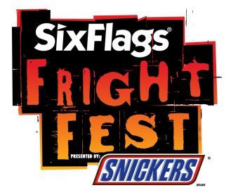 Six Flags America Fright Fest 2017 Promo
