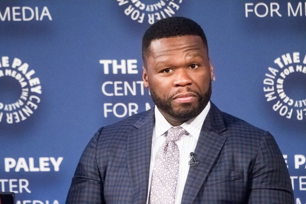 50 Cent's Son Gets Petty With Father's Day Post | 92 Q