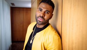 Jason Derulo Sydney Portrait Shoot
