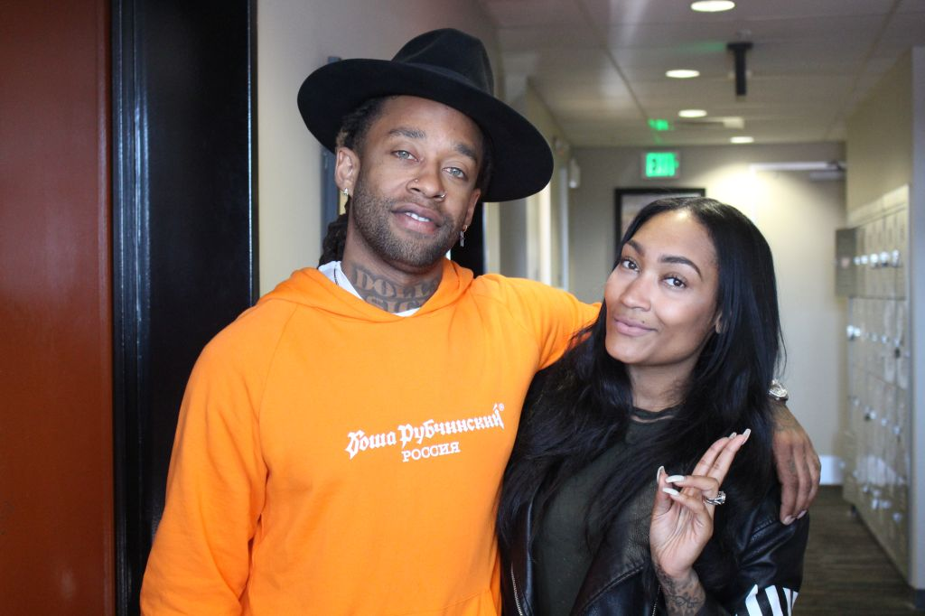 Ty Dolla $ign Talks 'Beach House 3' Collaborations & What ...
