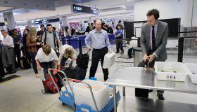 TSA Introduces Pre-Screening Pilot Program For Some Passenger Groups