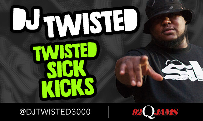 twisted sick kicks