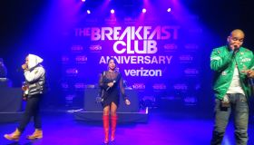 The Breakfast Club, Charlamagne Tha God, Angela Yee, DJ Envy