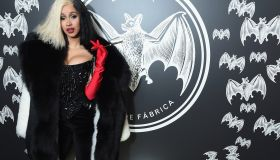 Cardi B Dress to be Free