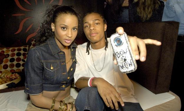 Bow Wow & Ciara