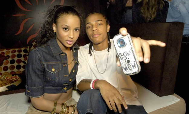 Bow Wow & Ciara