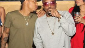 Fabolous Performs At Drai's Beach Club - Nightclub