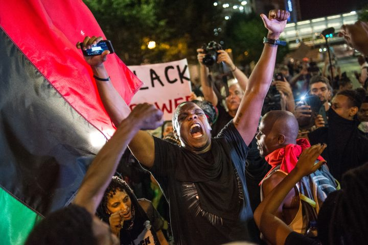 State Of Emergency Declared In Charlotte After Police Shooting Sparks Violent Protests