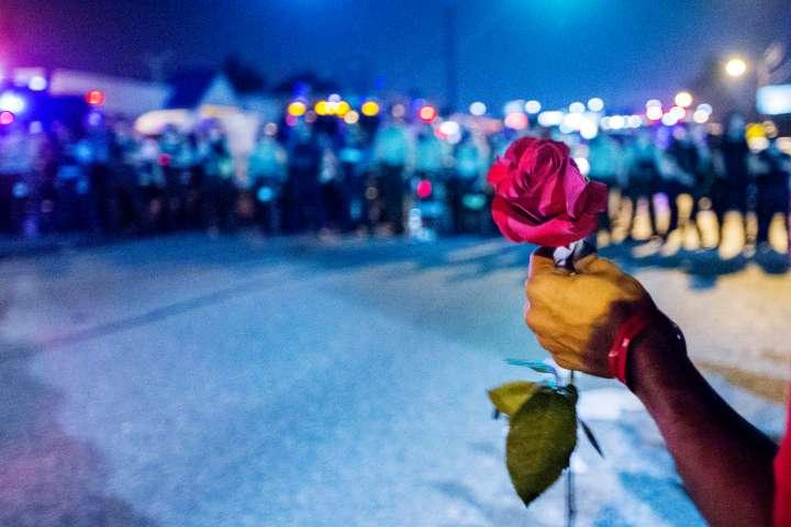 Finding Beauty In Tragedy