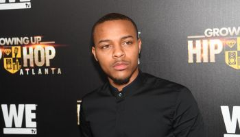 'Growing Up Hip Hop Atlanta' Atlanta Premiere