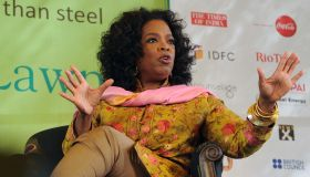 INDIA-LITERATURE-FESTIVAL-ENTERTAINMENT-OPRAH