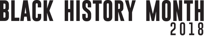 logo Black History Local 2018 Page Assets