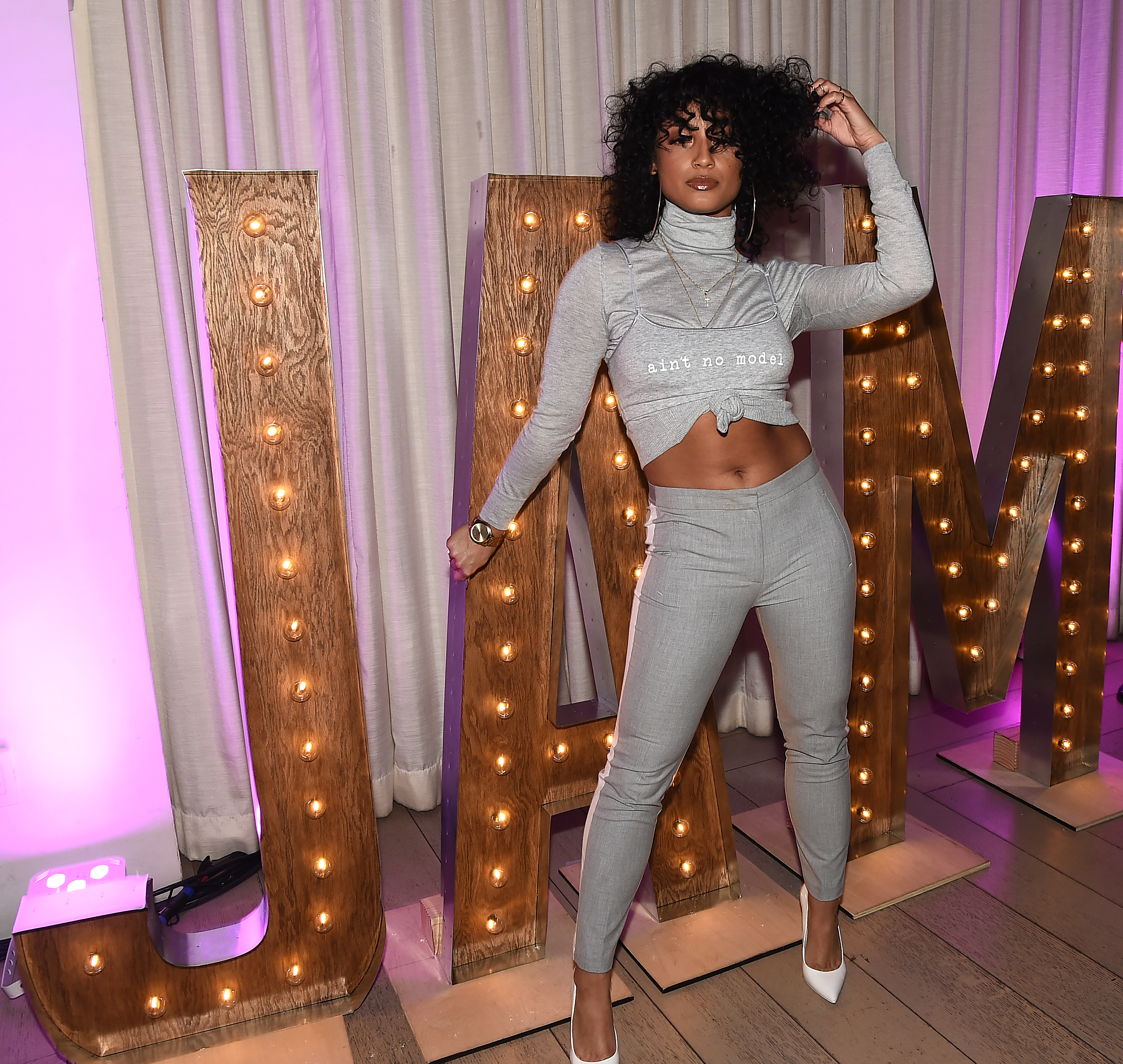 The 2017 Def Jam Holiday Party