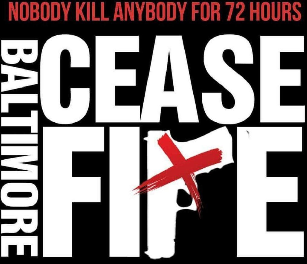 Baltimore Ceasefire