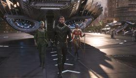 Black Panther 3