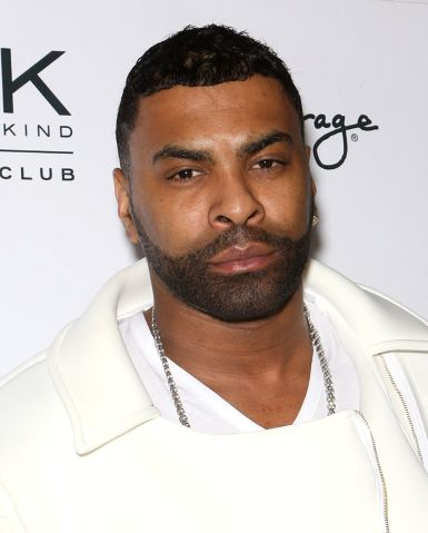 Ginuwine Performs At 1 Oak Nightclub
