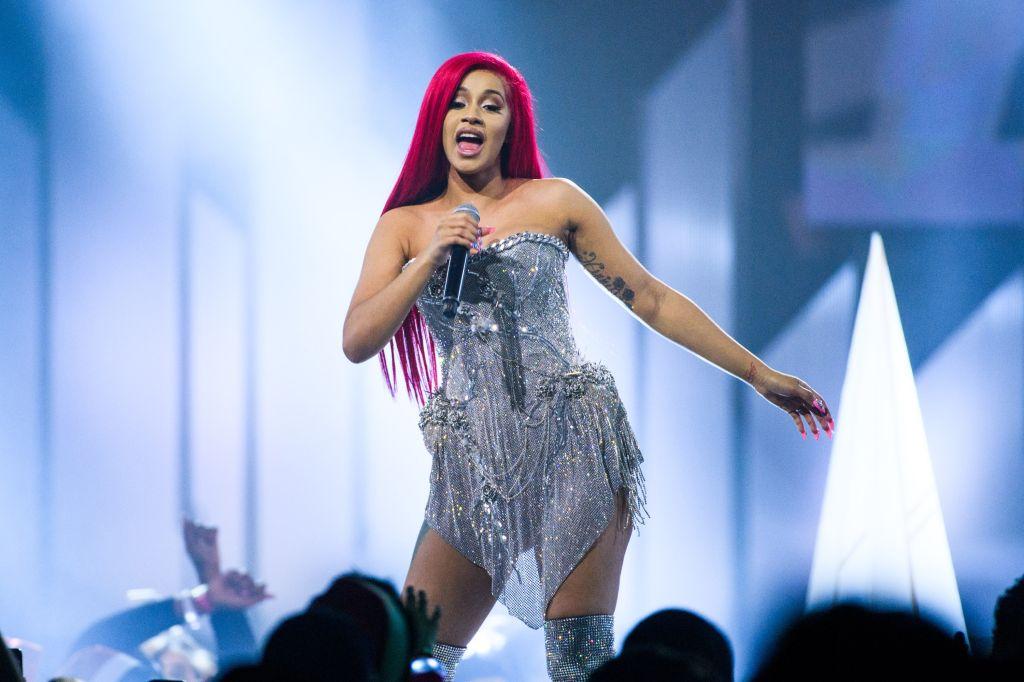 2017 iHeartRadio Canada Jingle Ball