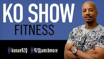 ko show fitness