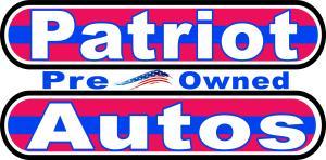 patriot auto logo