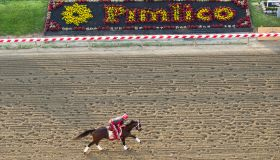 The 143rd Preakness Stakes-Previews