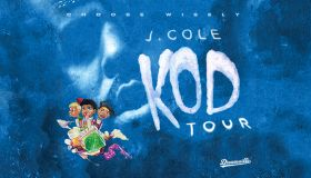 J Cole KOD Tour
