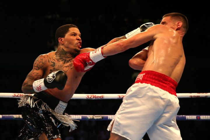 IBF World Championship Boxing