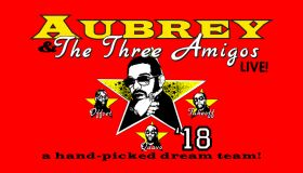"Drake ""Aubrey & The Three Amigos"" Tour"