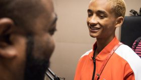 Jaden Smith at 92Q