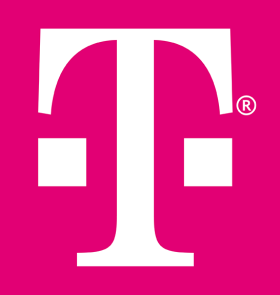 T-Mobile logo - just the T