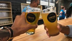 Union Craft Brewery VIP Sip + See
