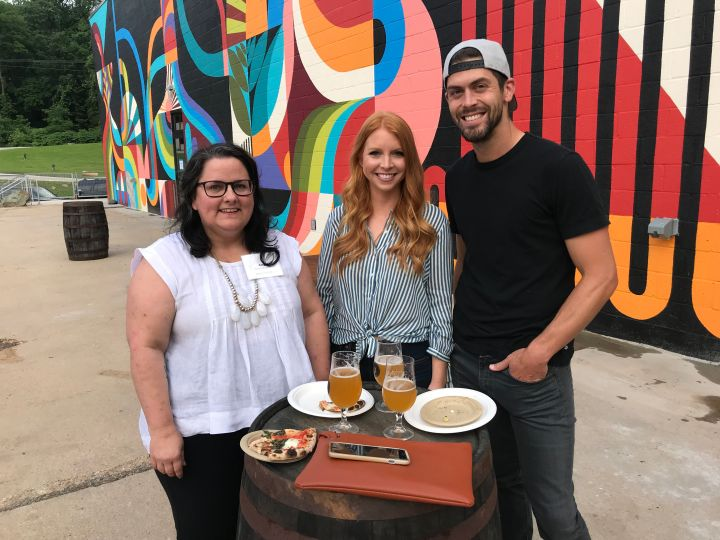Union Craft Brewing VIP Sip + See
